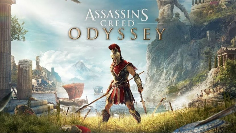 Большой полезный гайд по игре Assassin's Creed: Odyssey