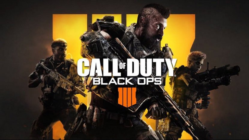 Обзор Call of Duty: Black Ops 4. Не тот самый Call of Duty