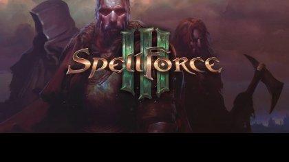 Полное подробное прохождение SpellForce 3