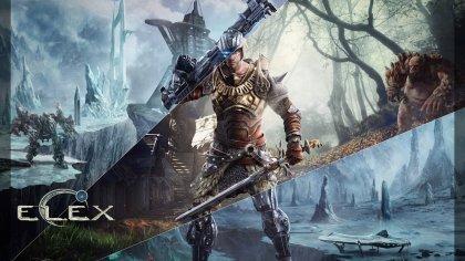 Обзор (Рецензия) игры ELEX – «Теперь не безымянный»