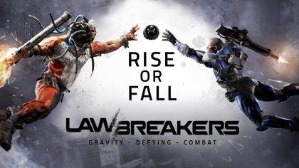 Превью (Предварительный обзор) игры LawBreakers – «Копия Overwatch или неповторимый оригинал?»