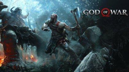 Превью (Предварительный обзор) игры God of War 4 – «Пора в Вальхаллу»