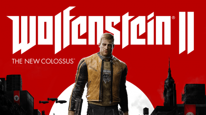 Превью (Ранний обзор) игры Wolfenstein 2: The New Colossus – «Герои не умирают»