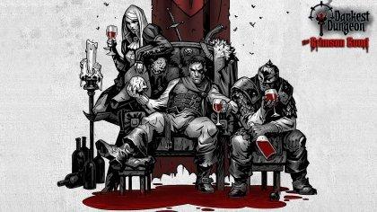Обзор (Рецензия) игры Darkest Dungeon: The Crimson Court – «Кровь за кровь»