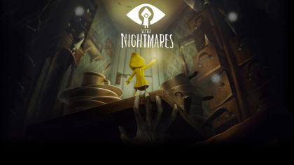 Обзор (Рецензия) игры Little Nightmares – «Ты – то, что ты ешь»