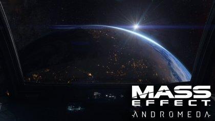 Все оценки Mass Effect: Andromeda – Самая худшая игра в серии