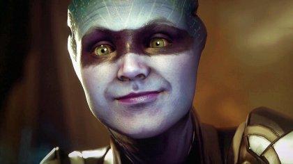 Сравнение графики Mass Effect: Andromeda