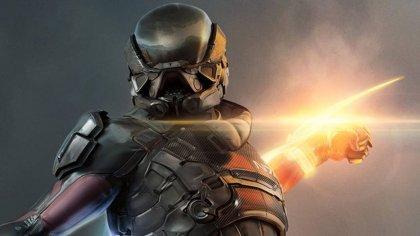 Советы по мультиплееру игры Mass Effect: Andromeda