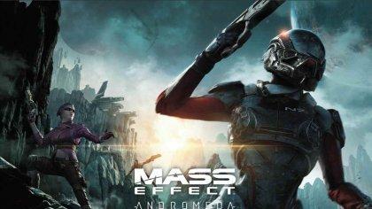 Прохождение дополнительных заданий Mass Effect: Andromeda