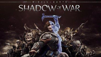 Превью (Первый взгляд) игры Middle-earth: Shadow of War – «Крепость в осаде»
