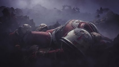 «ИгроМир 2016»: Впечатления (Превью) от Warhammer 40,000: Dawn of War 3 с выставки