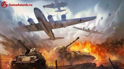 «ИгроМир 2016»: Интервью с Александром Трифоновым PR-директором War Thunder