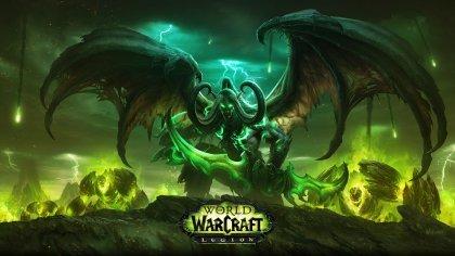 Обзор (Рецензия) World of Warcraft: Legion – «Зло вернулось»