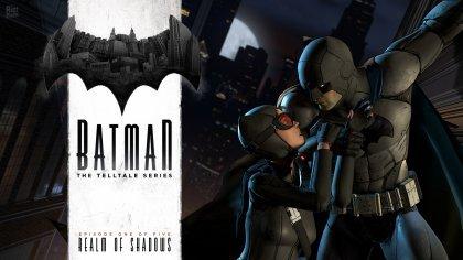 Обзор (Рецензия) Batman: The Telltale Series – Эпизод 1: «Царство Теней»