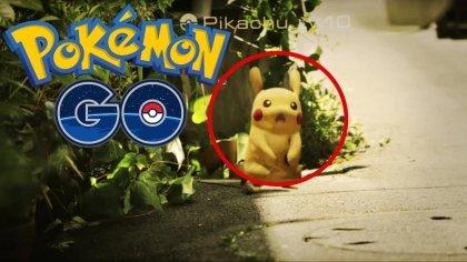 Pokemon Go: Общие советы по ловле покемонов от профессионала