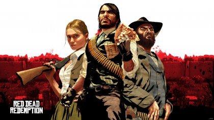 Прохождение игры Red Dead Redemption