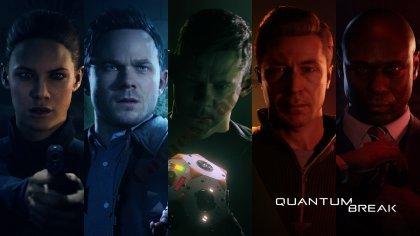 Прохождение игры Quantum Break