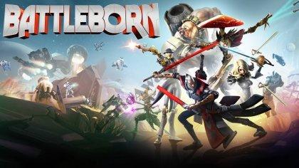 Яркие оттенки шутера – Обзор онлайн экшена Battleborn