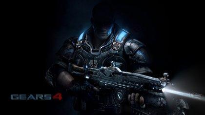 Что нас ждёт? – Превью шутера Gears of War 4