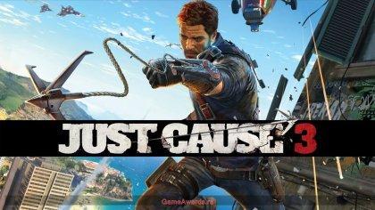 Прохождение игры Just Cause 3