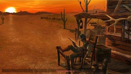 Дикий, Дикий Запад – Обзор пошаговой стратегии Hard West