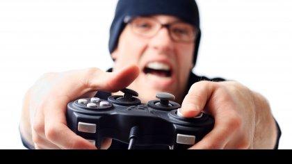 Спецматериал – Угрозы для геймеров
