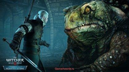 Прохождение дополнительных заданий The Witcher 3: Wild Hunt – Hearts of Stone (DLC)