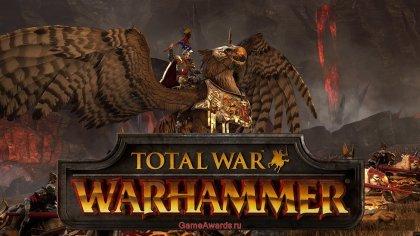 Скоро будет потно – Превью стратегии Total War: Warhammer