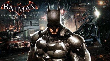 Прохождение игры Batman: Arkham Knight
