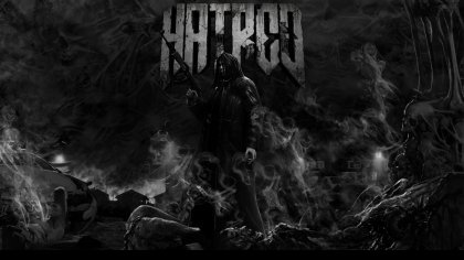 Обзор (Рецензия) Hatred
