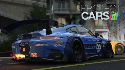 Обзор (Рецензия) Project CARS