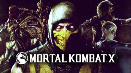 Обзор (Рецензия) Mortal Kombat X