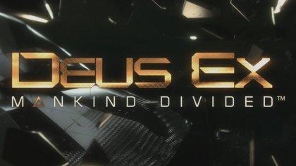 Deus Ex: Mankind Divided - Уникальные подробности
