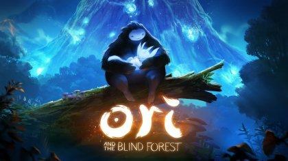 Прохождение игры Ori and the Blind Forest