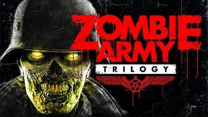 Обзор (Рецензия) Sniper Elite: Zombie Army Trilogy