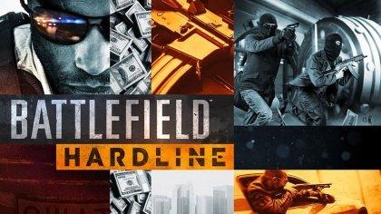 Прохождение игры Battlefield Hardline
