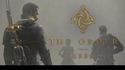 Обзор (Рецензия) The Order: 1886