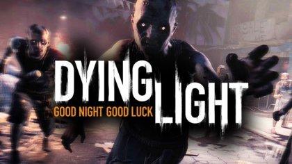 Прохождение игры Dying Light