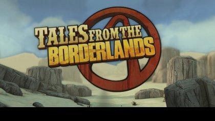 Прохождение игры Tales from the Borderlands: Episode One