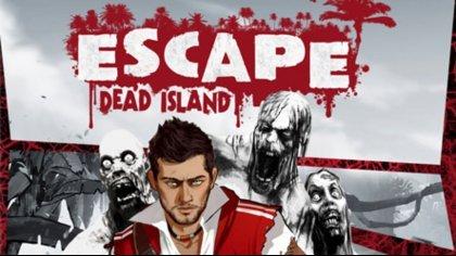 Прохождение игры Escape Dead Island