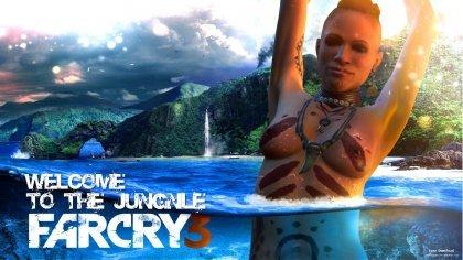 Прохождение игры Far Cry 3