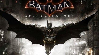 Превью Batman: Arkham Knight