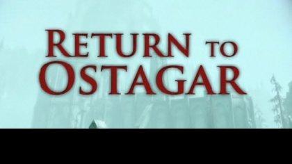 Прохождение Dragon Age: Origins DLC - Возвращение в Остагар