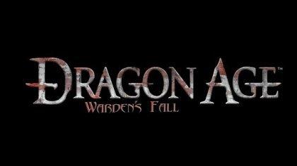 Прохождение Dragon Age: Origins DLC - Крепость Стражей