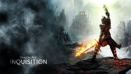 Прохождение игры Dragon Age: Inquisition