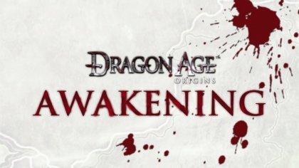 Прохождение игры Dragon Age: Origins - Awakening