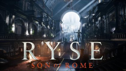 Обзор (Рецензия) Ryse: Son of Rome