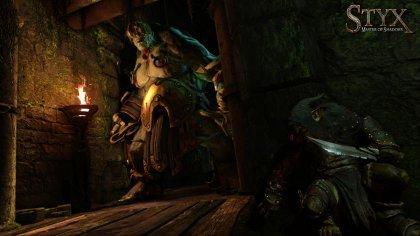 Прохождение Styx: Master of Shadows