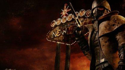 Прохождение Fallout: New Vegas