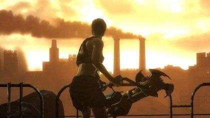 Прохождение Fallout 3: The Pitt